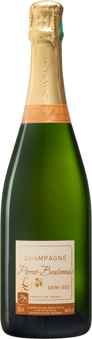 Brut Tradition Demi-sec